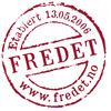 Fredet Logo
